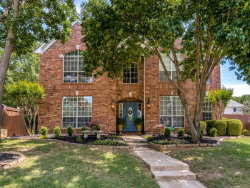 Photo of 1711 Water Lily Drive, Southlake, TX 76092 (MLS # 13886396)