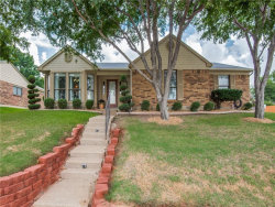 Photo of 301 S Macarthur Boulevard, Coppell, TX 75019 (MLS # 13887117)