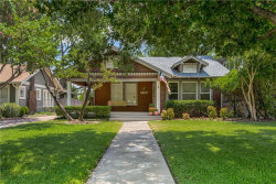Photo of 5822 Belmont Avenue, Dallas, TX 75206 (MLS # 13887274)