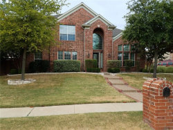 Photo of 717 Morning View Way, Murphy, TX 75094 (MLS # 13887915)
