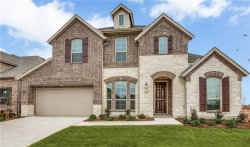 Photo of 4107 Harper Avenue, Celina, TX 75009 (MLS # 13888042)