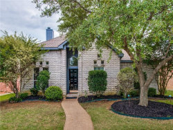 Photo of 472 Valley View Drive, Lewisville, TX 75067 (MLS # 13888488)