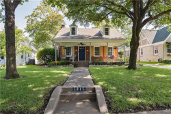 Photo of 5315 Mccommas Boulevard, Dallas, TX 75206 (MLS # 13889247)