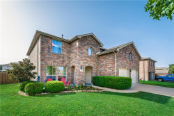 Photo of 424 Red Oak Court, Forney, TX 75126 (MLS # 13889407)