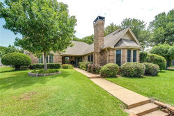 Photo of 4103 Trail Bend Court, Colleyville, TX 76034 (MLS # 13890249)