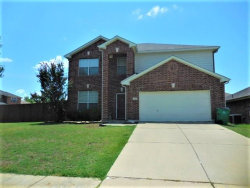 Photo of 1401 Reiger Drive, Greenville, TX 75402 (MLS # 13890678)