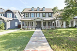 Photo of 5705 Palo Pinto Avenue, Dallas, TX 75206 (MLS # 13890687)