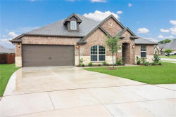 Photo of 3502 Sequoia Lane, Melissa, TX 75454 (MLS # 13891060)