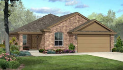 Photo of 8045 CRIMEA Lane, Fort Worth, TX 76123 (MLS # 13891167)