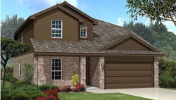 Photo of 4232 TOLLCROSS Lane, Fort Worth, TX 76123 (MLS # 13891257)