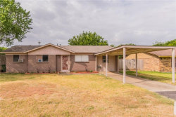 Photo of 308 Lois Street, Roanoke, TX 76262 (MLS # 13891259)