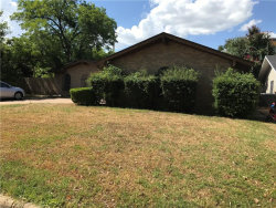 Photo of 6705 Franwood Terrace, Fort Worth, TX 76112 (MLS # 13891361)