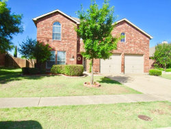 Photo of 139 Redbud Drive, Forney, TX 75126 (MLS # 13891387)