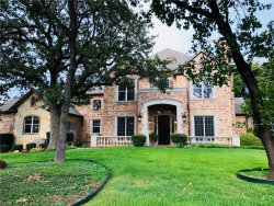 Photo of 3200 High Point Drive, Flower Mound, TX 75022 (MLS # 13891396)