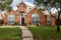 Photo of 1440 Forest Oaks Court, Frisco, TX 75034 (MLS # 13891413)