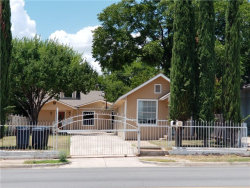 Photo of 2213 Ellis Avenue, Fort Worth, TX 76164 (MLS # 13891422)