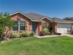 Photo of 110 Robin Lane, Forney, TX 75126 (MLS # 13891695)