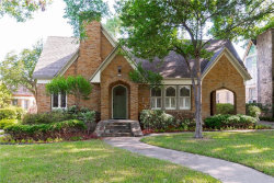 Photo of 5343 Morningside Avenue, Dallas, TX 75206 (MLS # 13891772)