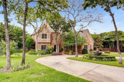 Photo of 1651 Morgan Road, Southlake, TX 76092 (MLS # 13892027)