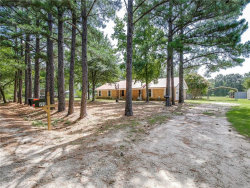 Photo of 580 VZ County Road 3210, Wills Point, TX 75169 (MLS # 13892641)