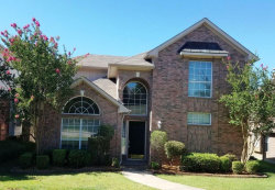 Photo of 1755 Cresthill Drive, Rockwall, TX 75087 (MLS # 13893594)