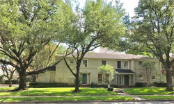 Photo of 4503 Fairway Street, Highland Park, TX 75219 (MLS # 13893615)