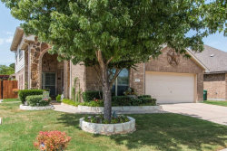 Photo of 1121 Raleigh Path Road, Denton, TX 76208 (MLS # 13894018)