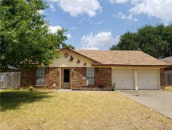 Photo of 3200 Highlawn Terrace, Fort Worth, TX 76133 (MLS # 13894175)