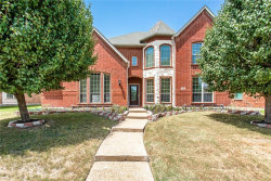 Photo of 1109 Sunrise Drive, Allen, TX 75002 (MLS # 13894201)