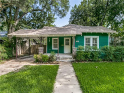 Photo of 6018 Goliad Avenue, Dallas, TX 75206 (MLS # 13894209)