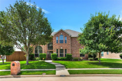 Photo of 1718 Grand Canyon Way, Allen, TX 75002 (MLS # 13894481)