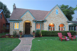 Photo of 5839 Vanderbilt Avenue, Dallas, TX 75206 (MLS # 13894694)
