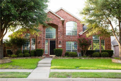 Photo of 435 Arrowhead Drive, Allen, TX 75002 (MLS # 13895440)