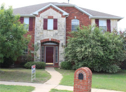 Photo of 1433 Mckenzie Court, Allen, TX 75013 (MLS # 13895871)
