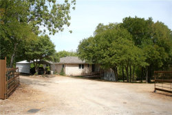 Photo of 9490 Lechner Road, Fort Worth, TX 76179 (MLS # 13896272)