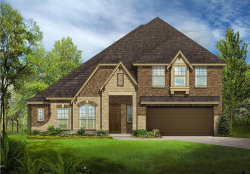 Photo of 2100 Broken Arrow Drive, Aubrey, TX 76227 (MLS # 13896317)