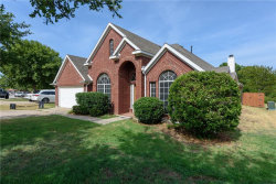 Photo of 6913 Riverchase Trail, Denton, TX 76210 (MLS # 13896410)