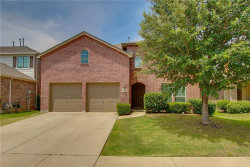 Photo of 308 Parakeet Drive, Little Elm, TX 75068 (MLS # 13896412)