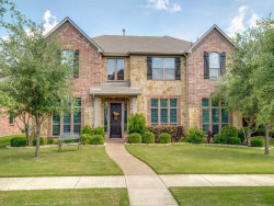 Photo of 3232 Woodbine Trail, Frisco, TX 75034 (MLS # 13896421)