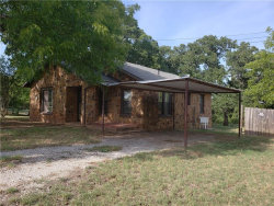 Photo of 2609 Old Bunger Road, Graham, TX 76450 (MLS # 13896452)