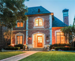 Photo of 3104 Beverly Drive, Highland Park, TX 75205 (MLS # 13896687)