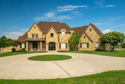 Photo of 725 Manor Drive, Argyle, TX 76226 (MLS # 13896834)