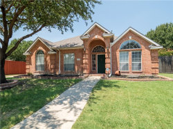 Photo of 907 Hemingway Court, Allen, TX 75002 (MLS # 13900751)
