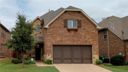 Photo of 313 Chester Drive, Lewisville, TX 75056 (MLS # 13901969)