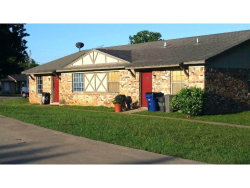 Photo of 201 Pine Meadow Drive, Unit B, Kennedale, TX 76060 (MLS # 13903165)