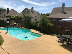 Photo of 549 Sterling Drive, Benbrook, TX 76126 (MLS # 13904861)