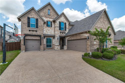 Photo of 14226 Russell Road, Frisco, TX 75035 (MLS # 13905808)