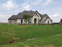 Photo of 1124 Greenacres Lane, Lucas, TX 75002 (MLS # 13905844)