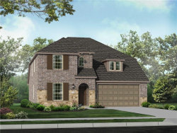 Photo of 405 Badlands Trail, Celina, TX 75009 (MLS # 13907202)