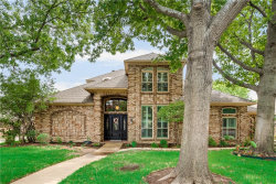 Photo of 3409 Langley Hill Lane, Colleyville, TX 76034 (MLS # 13907406)